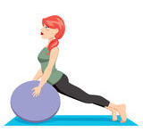 Why Pilates and fewer repetitions.